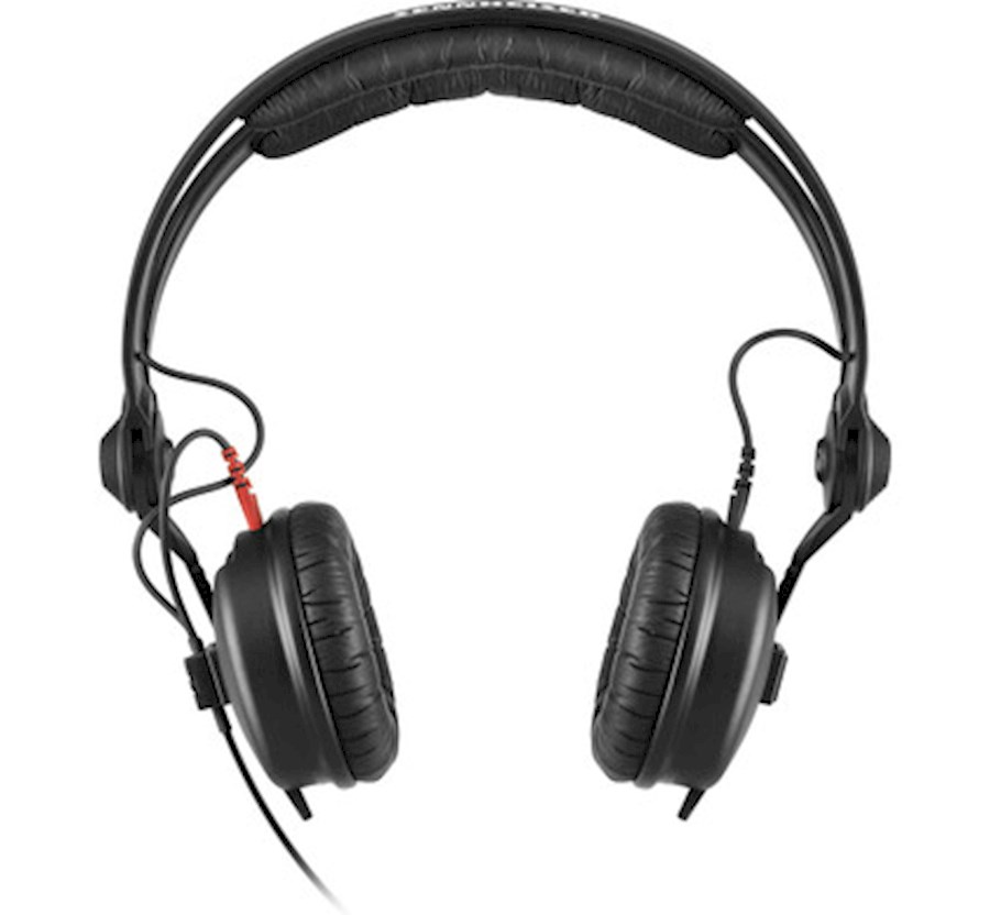 Rent a Sennheiser HD 25-1 II On-ear koptelefoon in Oisterwijk from Ruben