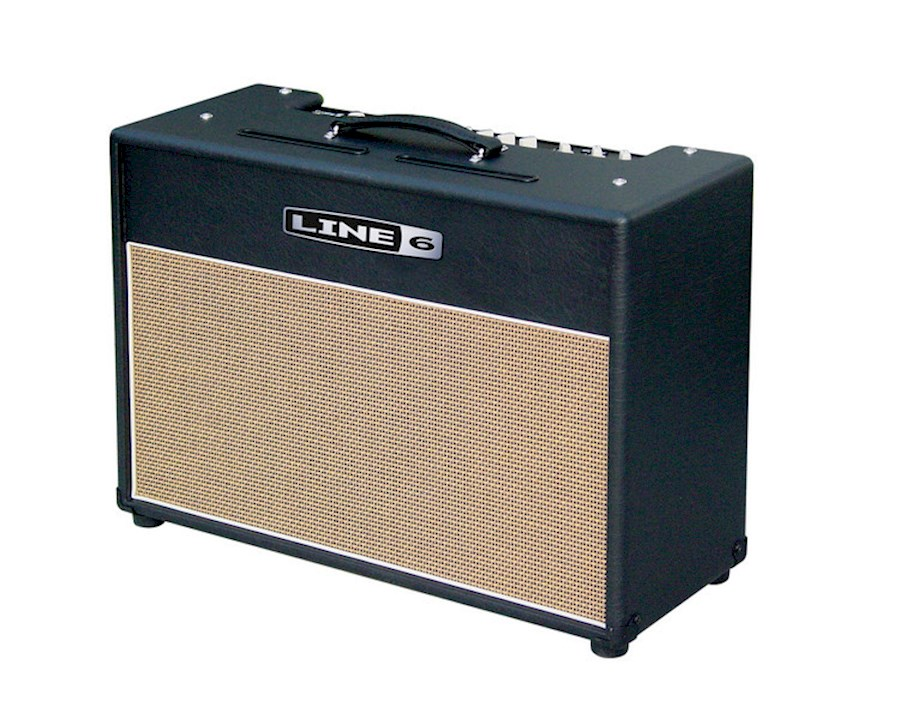 Rent a Line6 Flextone III XL in Gent from Stijn