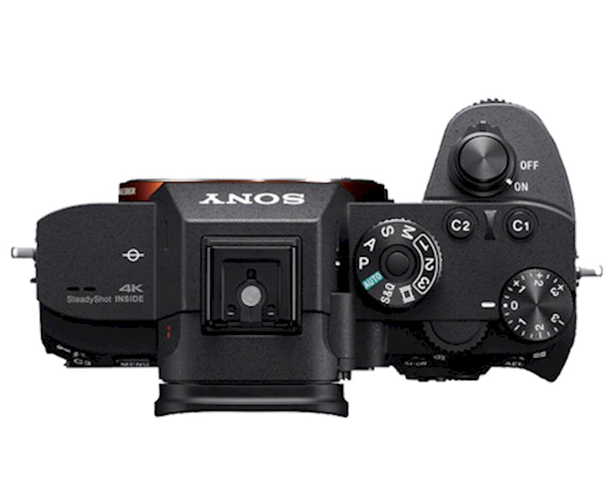 Rent a SONY A7S in Bruxelles from BVBA EYES-SCREEN