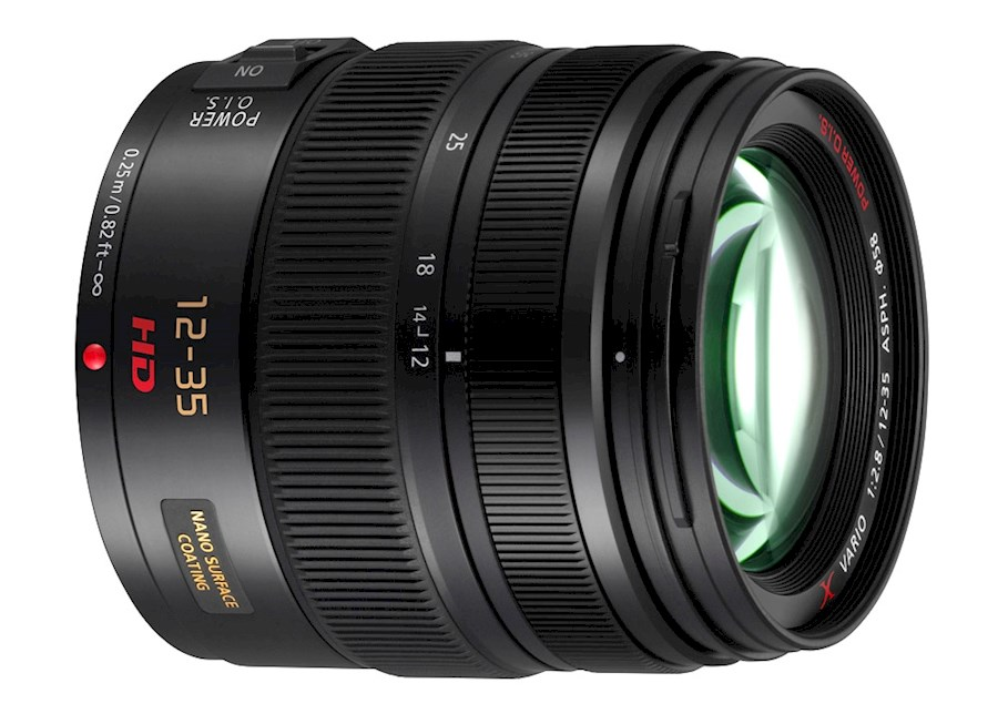 Rent a Panasonic Lumix G X Vario 12-35mm F2.8 ASPH Power OIS in Ede from Matthijs
