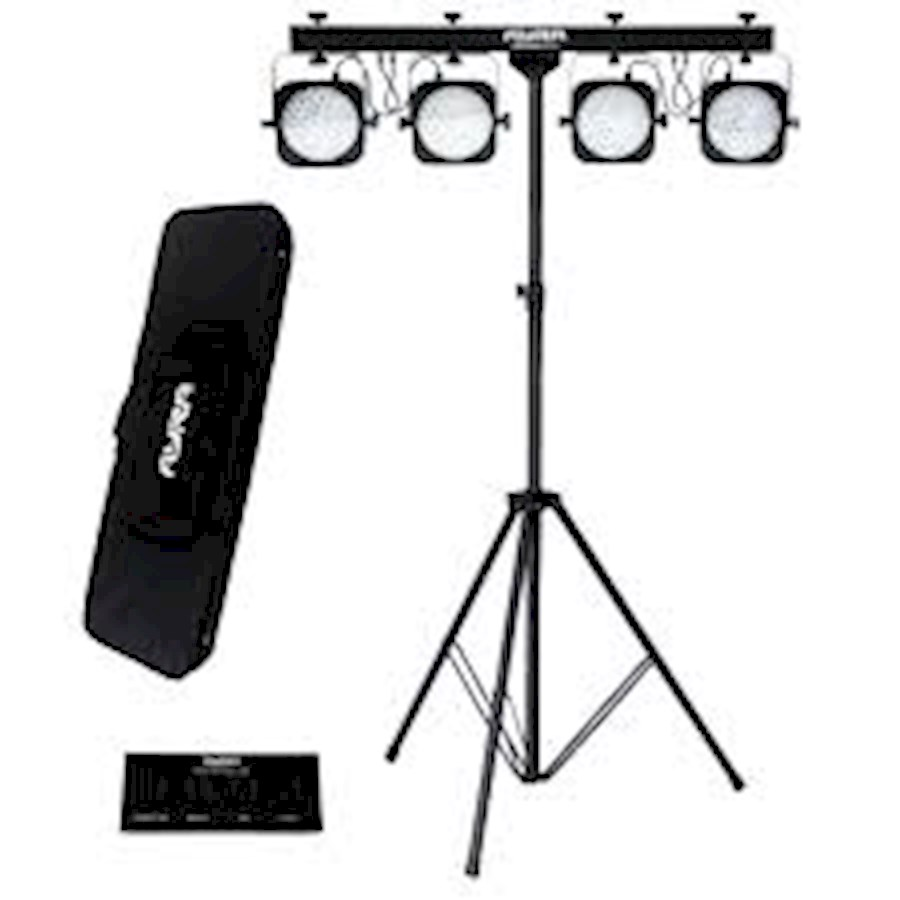 Rent ComPar Kit 1 LED lichtset from Peter