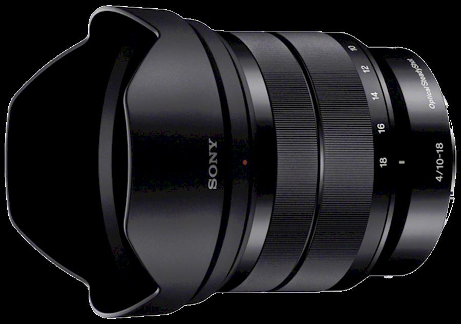 Rent a Sony 10-18mm f4 E-mount ( SEL1018) in Maarssen from Erik
