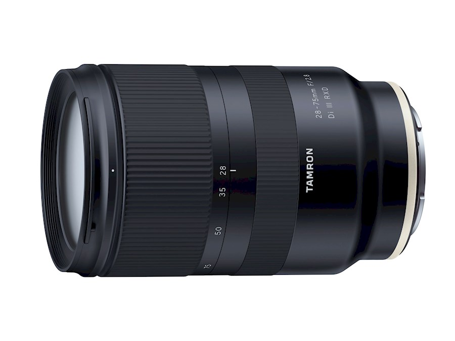 Rent a Tamron 28-75mm f/2.8 sony in Amsterdam from Diogo