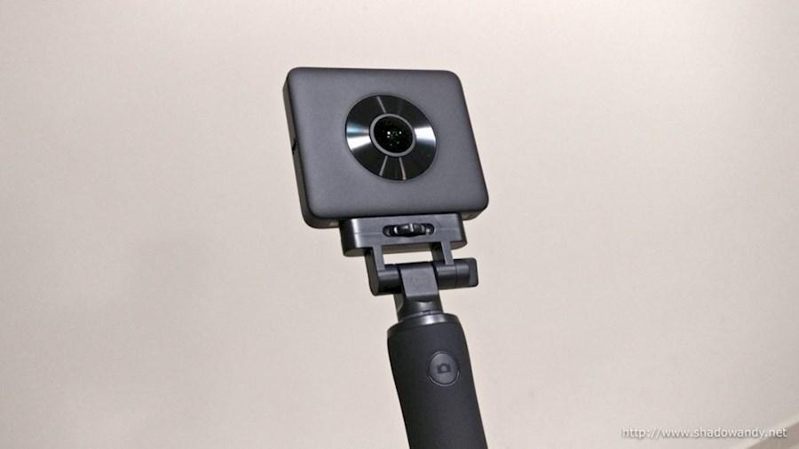 Rent a 360 camera xiaomi mi sphere in Woudsend from FILMKE.NL
