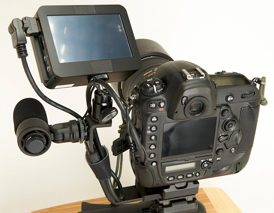 Rent a Atomos ninja 2 in Ubbergen from Flip