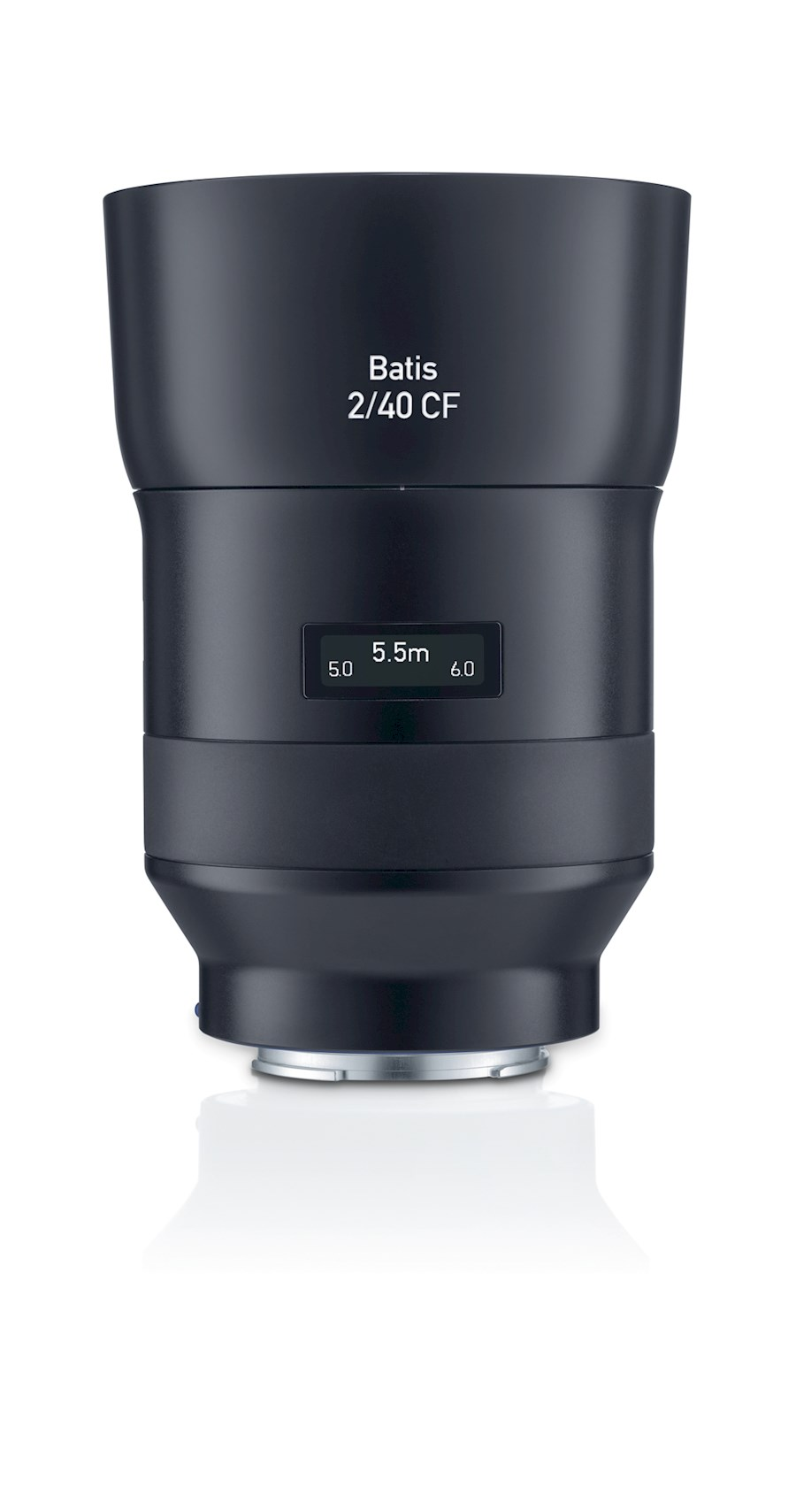 Rent a ZEISS Batis 2.0/40 CF E-mount in Nieuw-Vennep from TRANSCONTINENTA B.V.