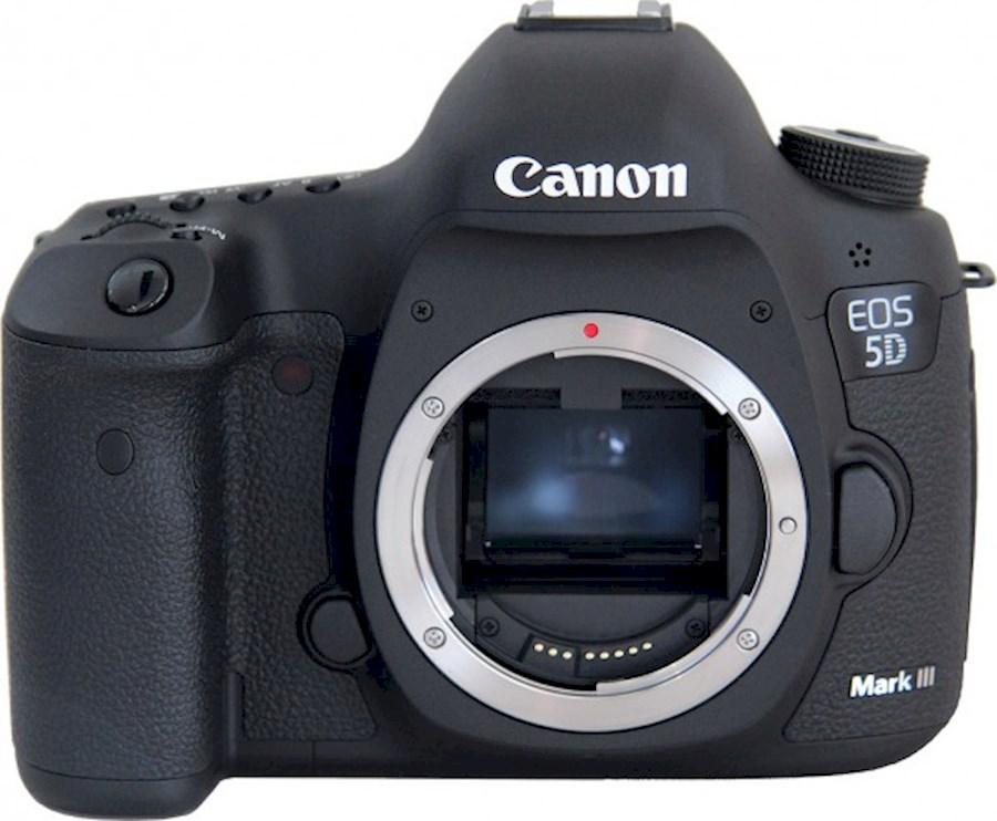 Rent a Canon EOS 5D MarkIII met volledige range aan 'L' lenzen in Melderslo from Bas