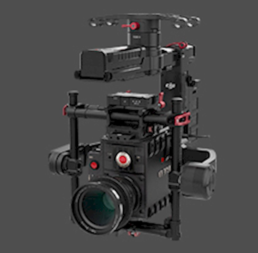 Rent a RED SCARLET X + Dji Ronin +Camera Cage+RED Remote+ 15-35mm in Utrecht from Afshin