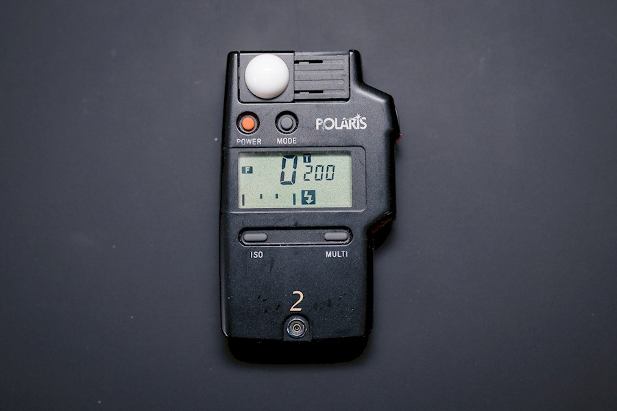 Rent Lichtmeter Polaris 2 v... from David