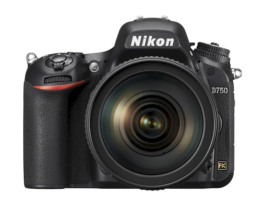 Rent a Nikon D750 in Herent from Bavo