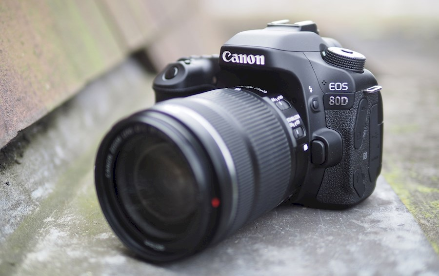 Rent a Canon 80D (With 24MP/ Dual auto Focus and Articulated Touch Screen) in Arnhem from Arun Kumar Reddy