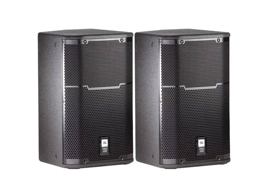 Rent a JBL PRX812W speaker in Helmond from JM-LIGHT