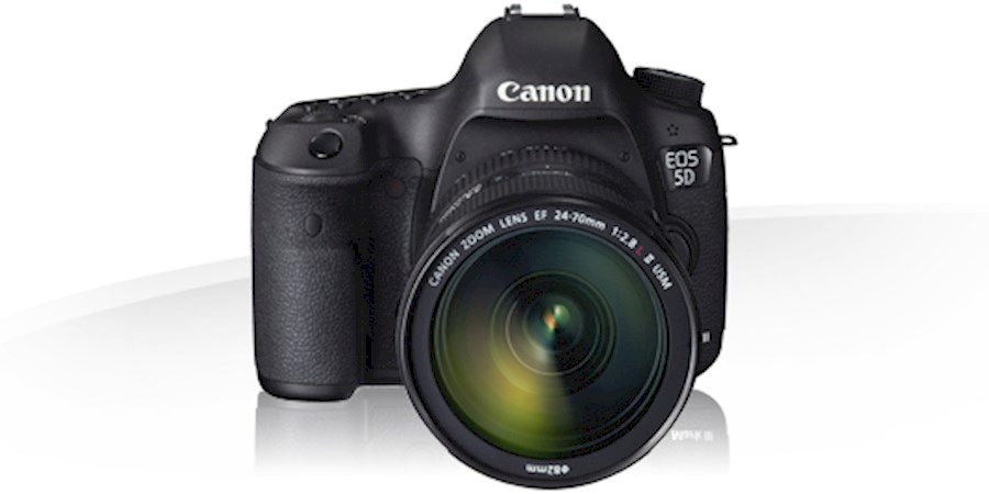 Rent a Canon 5d Mark III in Heemskerk from Jimi