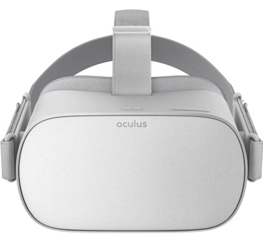 Rent a Oculus GO in Heemskerk from Jimi