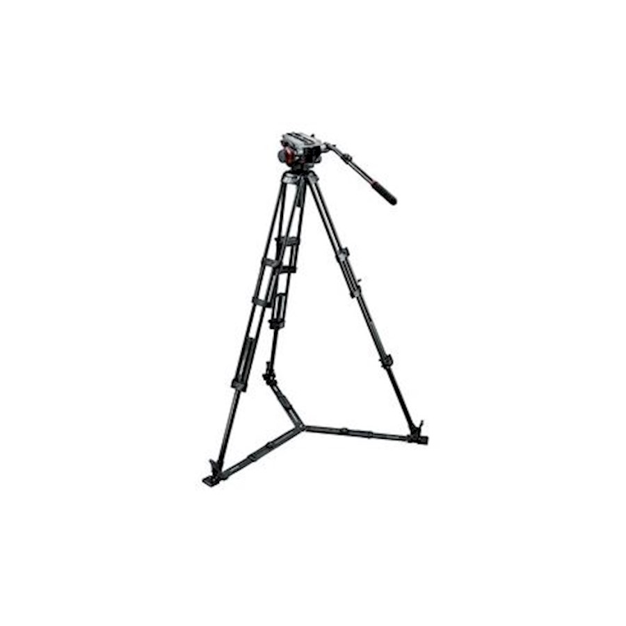 Rent MANFROTTO 504HD/546GBK... from Jimi
