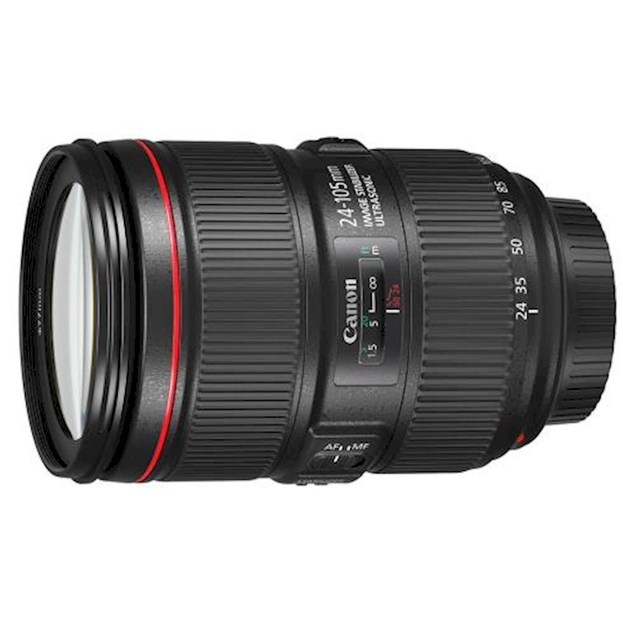 Rent a Canon EF 24-105mm f/4L IS II USM in Heemskerk from Jimi