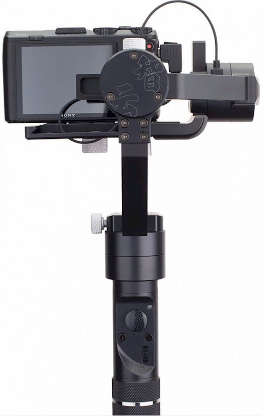 Rent a ZHIYUN CRANE-M | 3-AXIS GIMBAL FOR SMARTPHONES, ACTION CAMERAS, & MIRRORLESS CAMERAS in Duffel