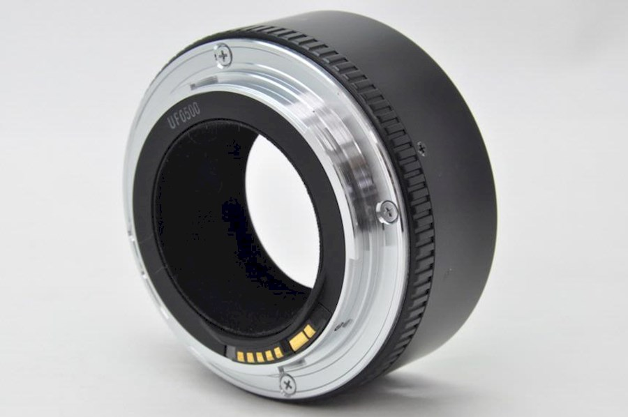 Rent Extension tube EF25 2 from Jeroen