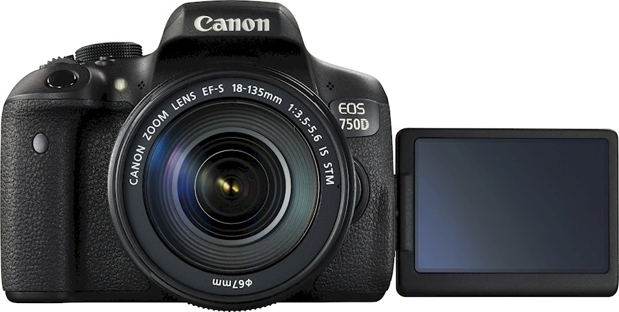 Rent a Canon eos 750d in Veenendaal from Laura