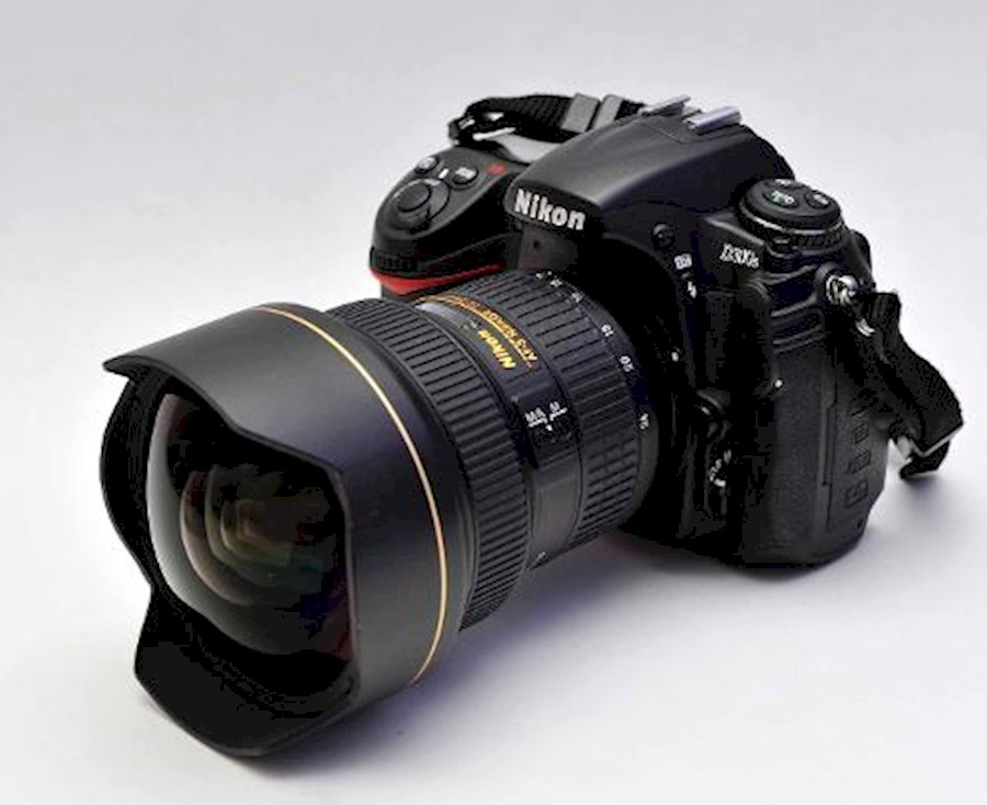 Rent Nikon AF-S Nikkor 14-2... from Bavo