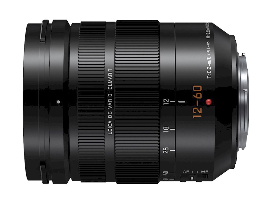 Louez Panasonic Lumix lens (... de Tim