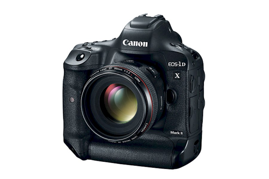 Rent a Canon Eos 1D X Mark II in Den Haag from Bart