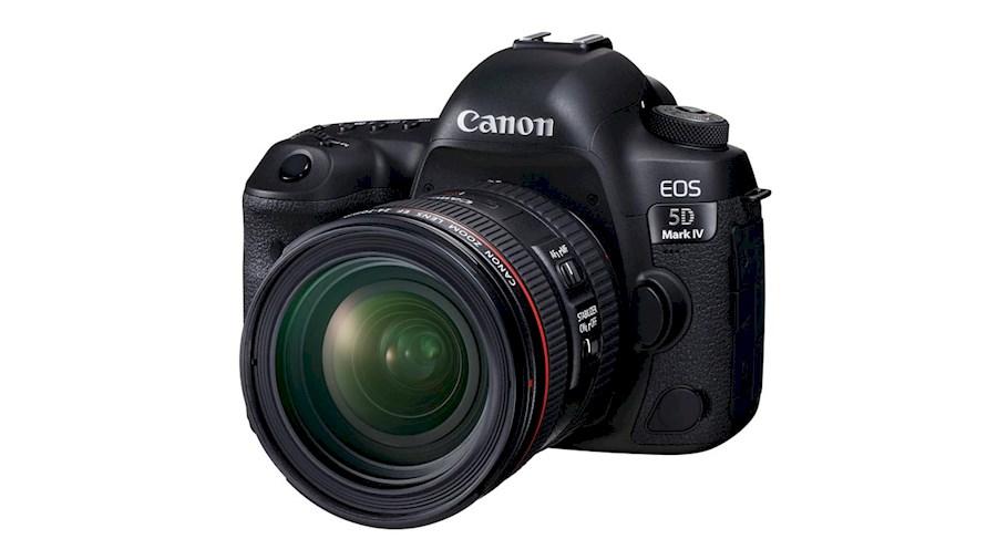 Huur een Canon Eos 5D Mark IV in Den Haag van Bart