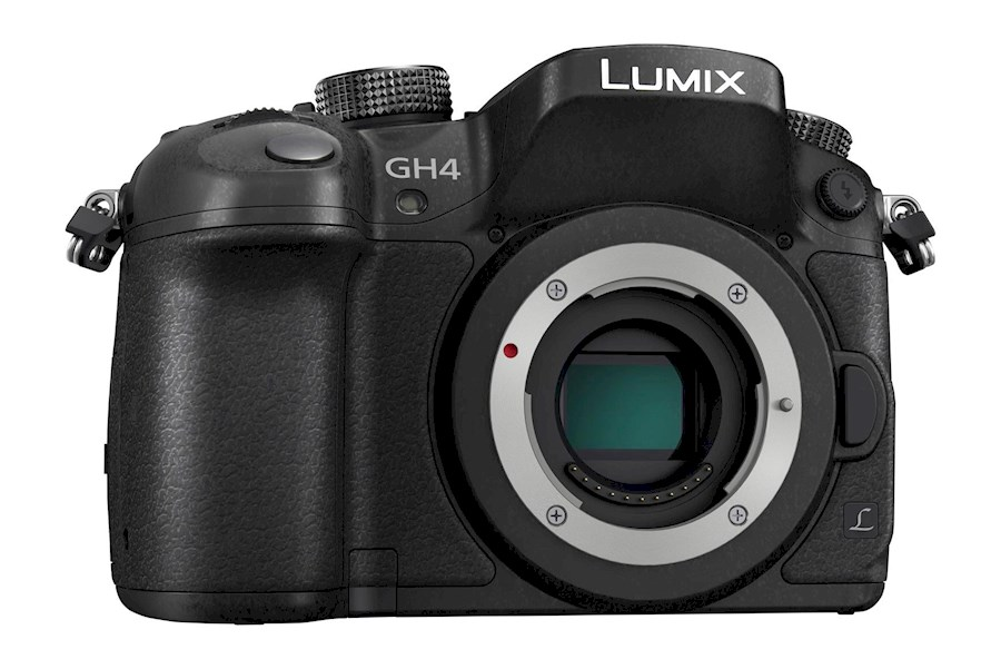Rent Panasonic GH4 4K ( body ) from Michel