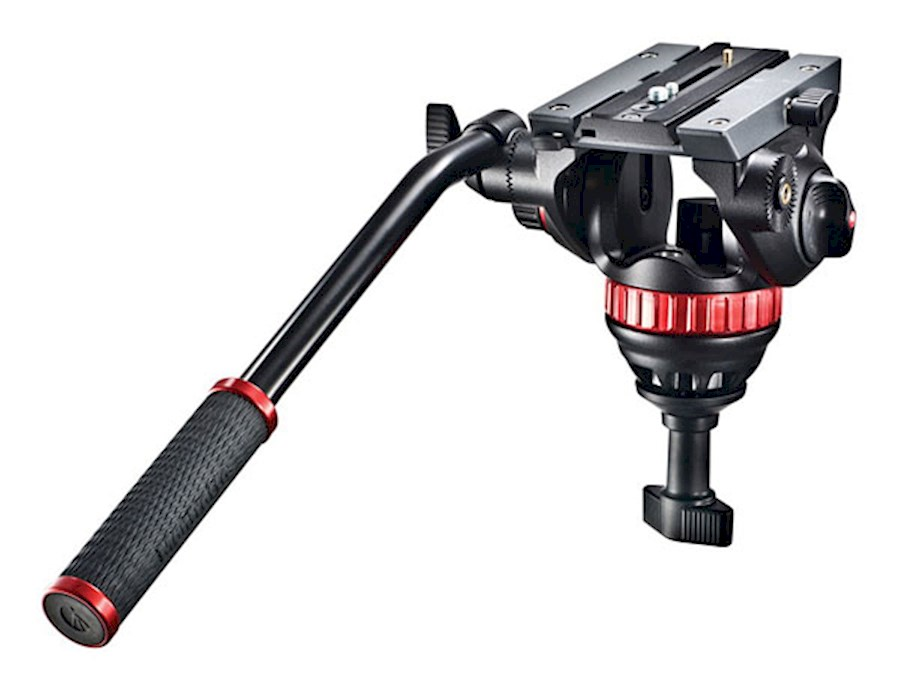 Rent Manfrotto / Secced cam... from Jeffrey