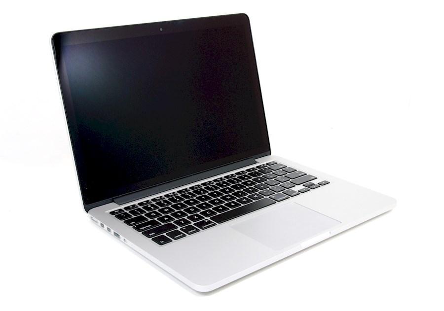 "Rent MacBook Pro 13"" from Stefan"