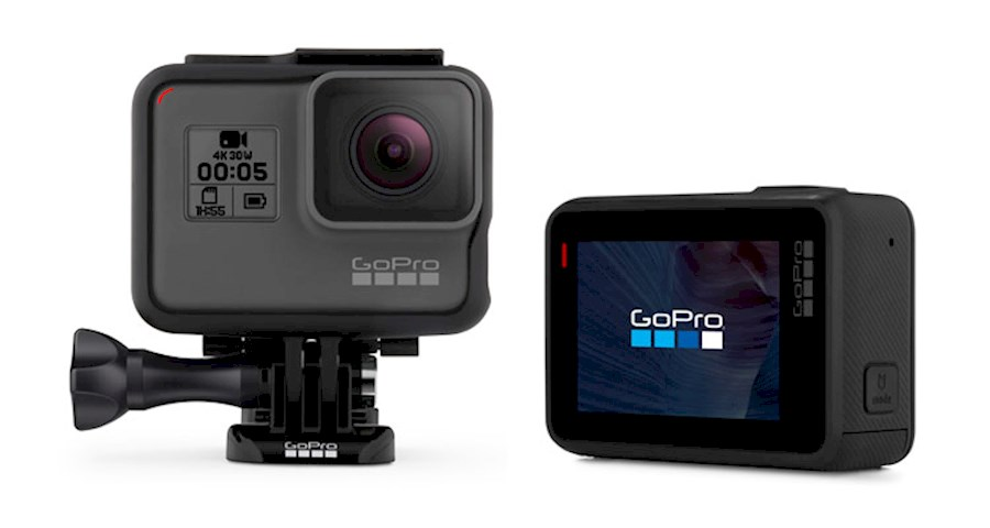Rent a GoPro Hero5 Black Edition in Breda from Leandro