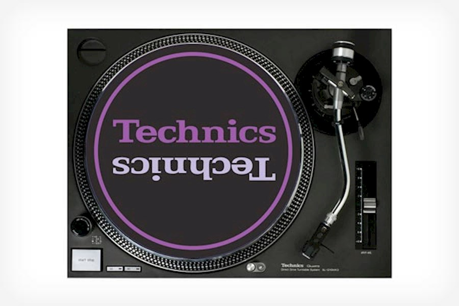 Rent Technics SL1210 MK2 SL... from Tony