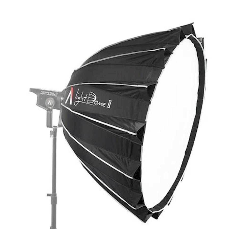 Rent a Basis pakket licht en grip (Aputure 120D & 300D, C-stands, vlaggen) in Oisterwijk from Ruben