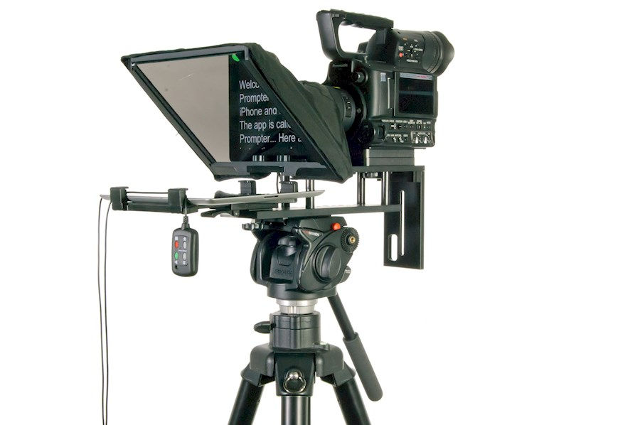 Rent Datavideo TP300 autocu... from TJIBBE PRODUCTIONS
