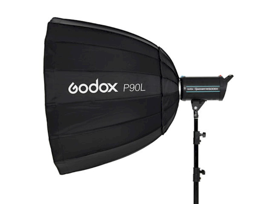 Rent Godox P90L Parabolic S... from Leandro