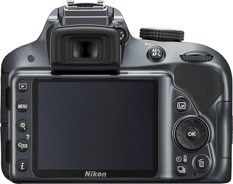 Huur een Nikon D3300 body in Eindhoven van Remco