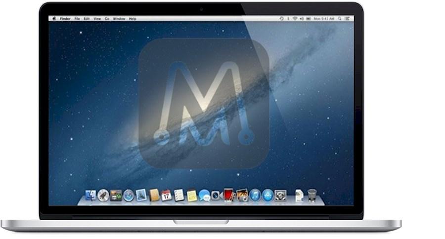 Rent Apple MacBook Pro Reti... from MACCA