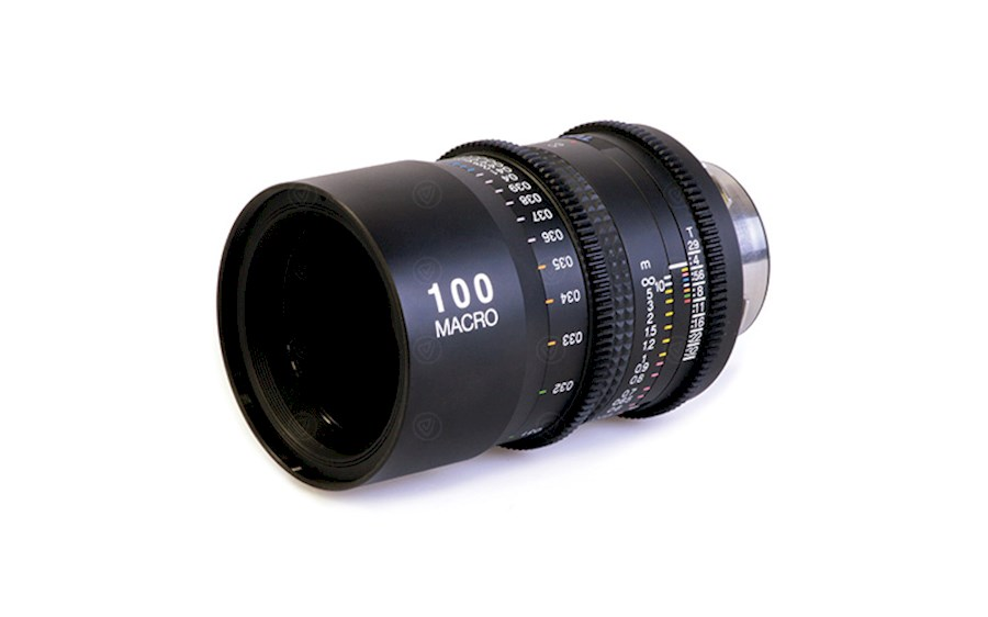 Rent a TOKINA CINEMA ATX 100mm T2.9 MACRO LENS (EF MOUNT) in Almere from TSE IMAGING B.V.