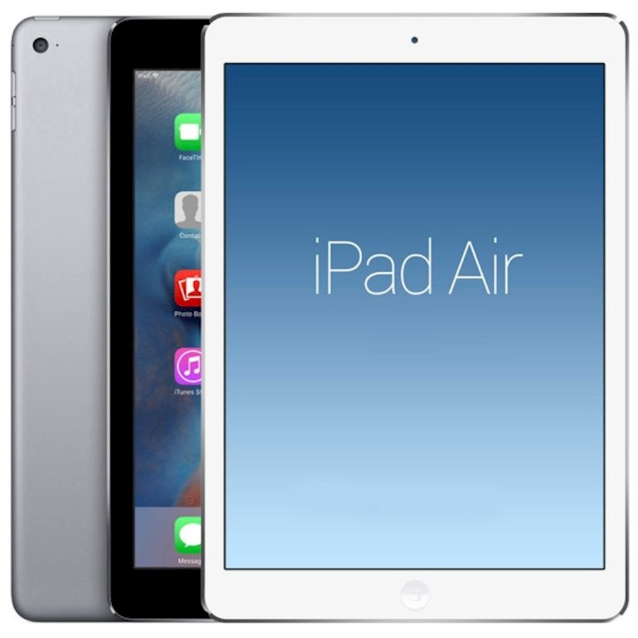 Rent Apple iPad Air 16GB Wi... from MACCA