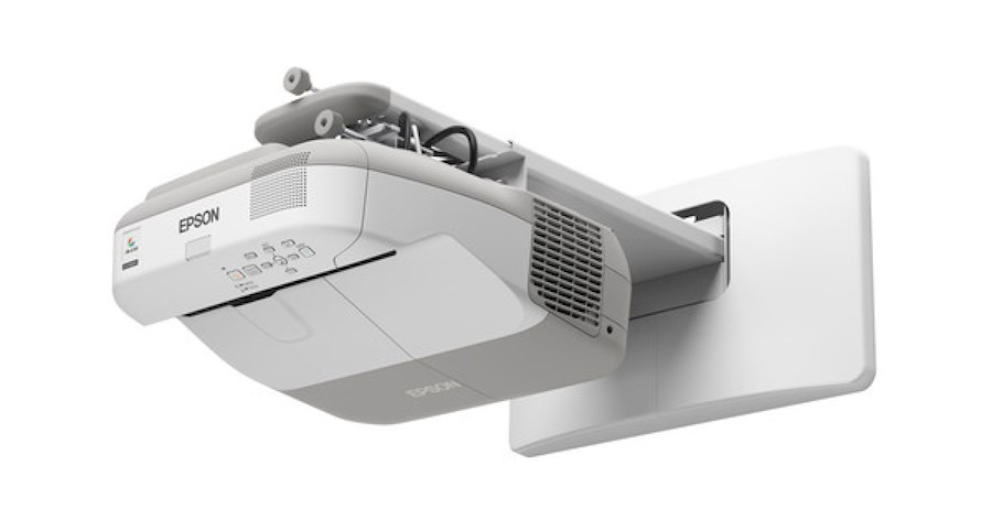 Rent a Epson EB-475Wi Interactieve Projector in Woerden from MACCA
