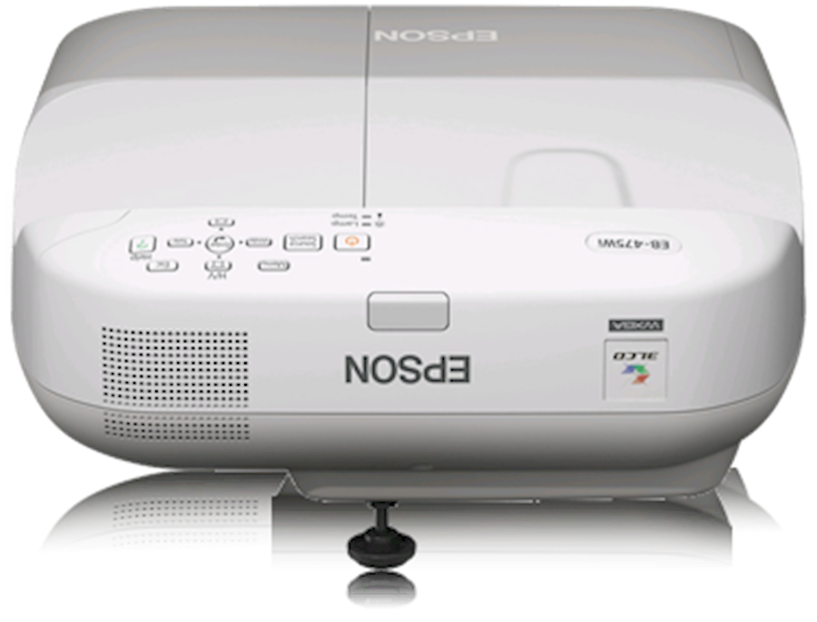 Rent Epson EB-475Wi Interac... from MACCA
