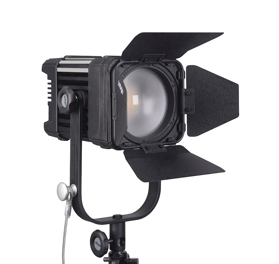 Rent a LEDGO LG-D600C Fresnel LED Light in Almere from TSE IMAGING B.V.