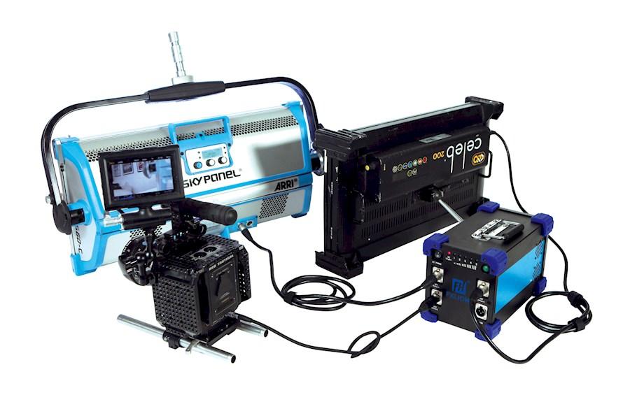 Huur Fxlion FX-HP7224-48D M... van TSE IMAGING B.V.