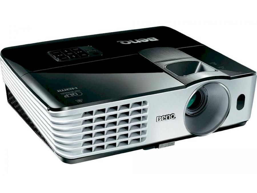 Rent a BenQ FullHD 1080P beamer (projector) HDMI, VGA, Zeer helder! in Tilburg from Salim