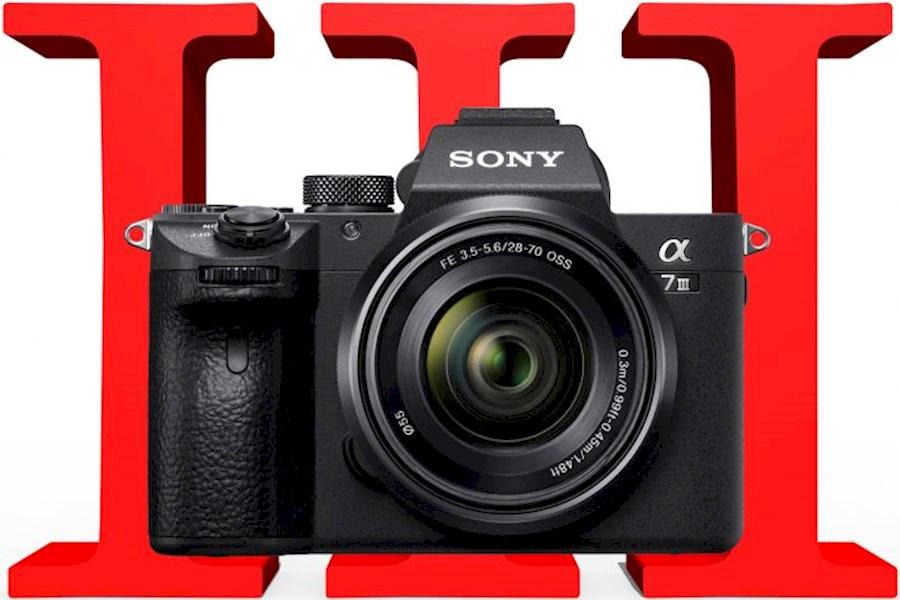 Huur een Sony A7iii in Leopoldsburg van Sam