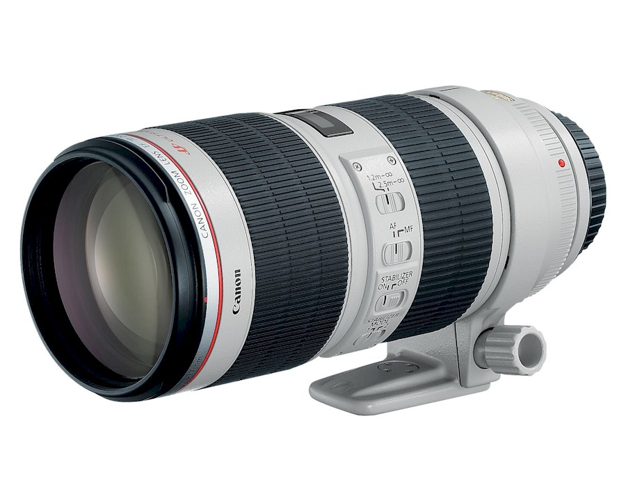 Rent EF 70-200MM F/2.8L IS ... from Frank