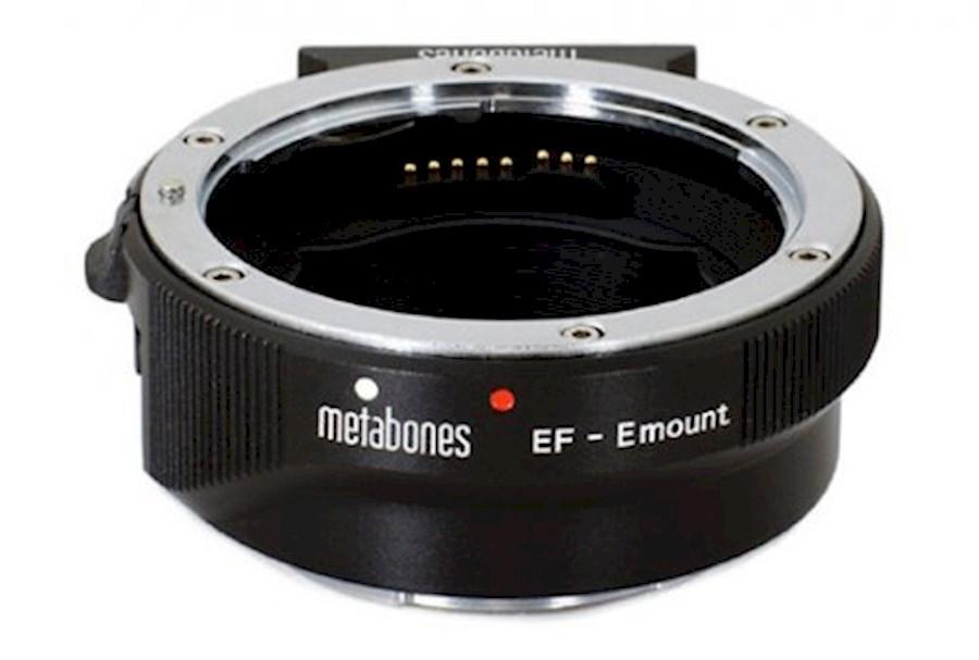 Rent Metabones Canon EF naa... from Sjoerd