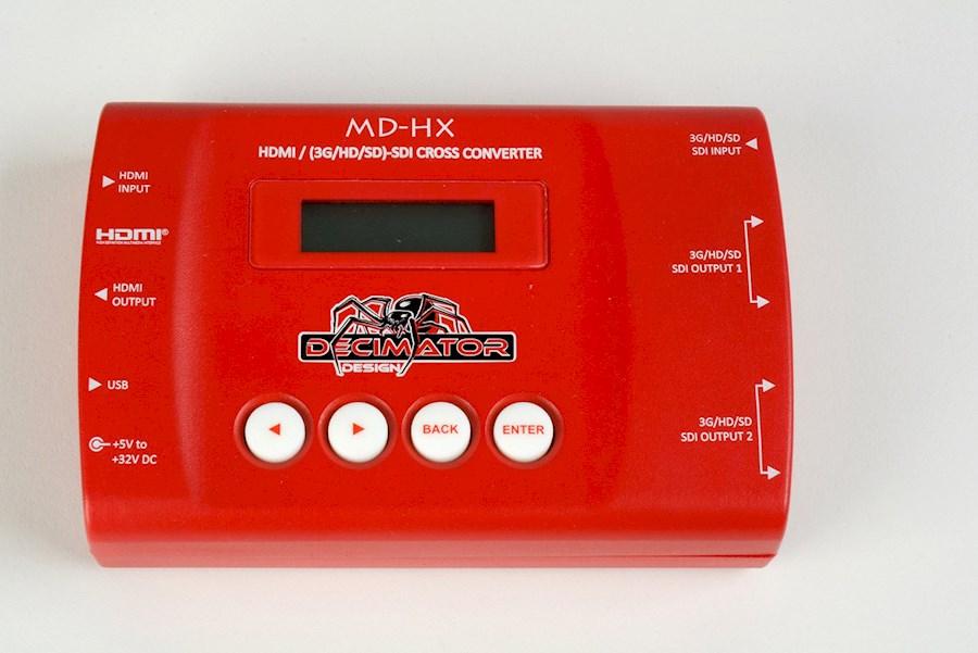 Rent Decimator MD-HX: HDMI/... from Sjoerd
