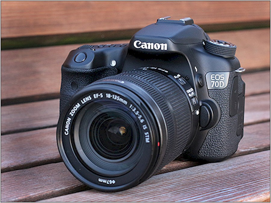 Rent a Canon 70d in Rotterdam from Xavier