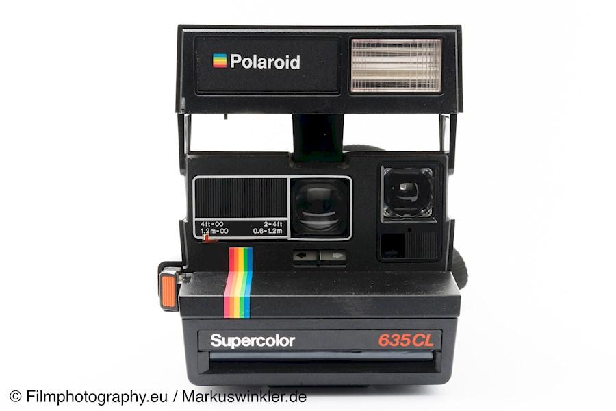 Louez Polaroid de Erica